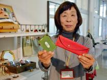 「@山陰山陽」イノシシ製品、亥年で人気
