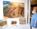 国吉城戦の備え詳細に 美浜・資料館、推定復元図を…