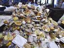 「食品ロス」削減法が成立