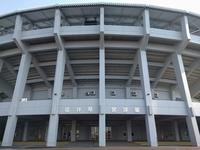 高校野球福井県大会、28日に順延