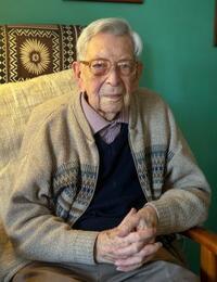 世界最高齢の英男性死去