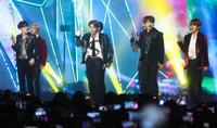 BTS事務所が謝罪表明