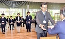 4カ国13人を奨学生に認証 江守アジア留学生育…