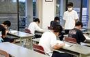 校外の一室が勝山高生専用自習室に