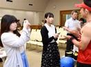 女子大生が県内中小企業PR配信