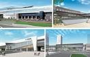 北陸新幹線、福井県内4駅舎完成は