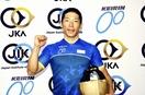 日本競輪選手養成所を初の早期卒業