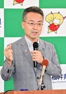 「東京への往来自粛を」と福井県知事