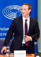 FBトップ、欧州でも謝罪