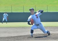 啓新が完封リレー、敦賀破り4強 夏の高校野球福井大会2021準々決勝