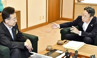 新知事も「中間貯蔵は福井県外」