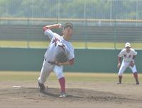 武生工業が若狭の猛追かわし8強 2021春季高校野球福井県大会2回戦