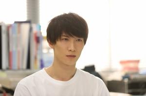Snow Man・渡辺翔太が『監察医 朝顔』第8話で月9初出演 (C)フジテレビ