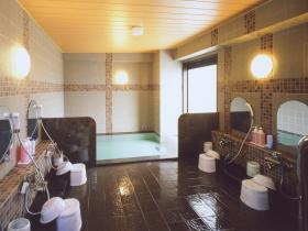 ビジネスホテル・観光ホテルを全国展開するホテルチェーン