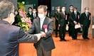優れた技能者や伝統継承者表彰 県、27人1事業所