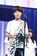 福井の13歳グランプリ、芸能界へ