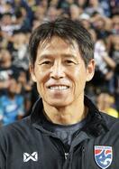 西野監督、2年契約延長