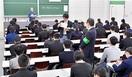県内大学入試 対策悩む 国公立2次 マスク配布、…