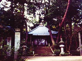 白山を開いた高僧・泰澄の生誕の地