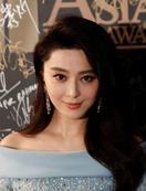 中国人気女優、消息不明に