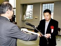 食品、環境衛生で12人11施設表彰 県福井健康福祉センター