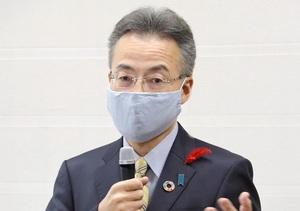 福井県の杉本達治知事