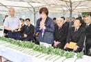 福井地震70年、県内各地で追悼