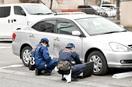 薬物捜査中に男逃走、県外も捜査