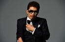 鈴木雅之、26日公演も延期 急性上気道炎のため …