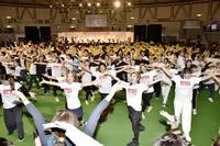 福井国体の感動、1万人再び体感