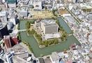 県庁そびえる城址、官民が将来像提案