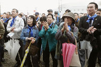 11道府県知事選が告示