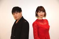 松岡禎丞&戸松遥『SAO』約10年でキャラと一心同体 キリト&アスナに声優人生・人間力が成長