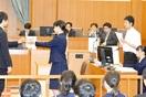 模擬裁判 大野高制す 福井地裁で県大会 4校が…