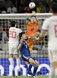 「サッカーコラム」GKこそが勝敗の鍵を握る