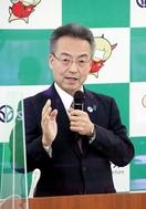感染急増、福井県がコロナ警報延長