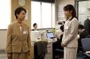 『七人の秘書』杉田かおる、パワハラ上司を熱演 標…