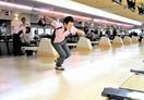 【頂への挑戦】ボウリング 強化手応え