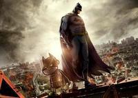 『DCスーパーヒーローズVS鷹の爪団』 ついにここまで! 日本映画のパロディーに大拍手