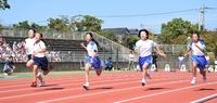 坂井市の6年生対象に10月陸上催し