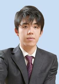 将棋、藤井聡太七段が朝日杯4強