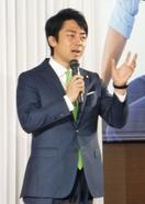 小泉進次郎氏「首相が説明を」