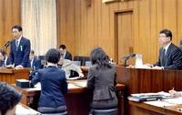 【永田町通信】原発のテロ対策施設「弾力的な考え必要」 高浜町長、衆院特別委で