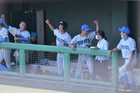 【写真特集】高校野球・美方ー大野