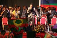 デモ死者230人超、エチオピア