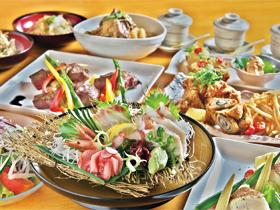 福井の旬の美味を楽しむ