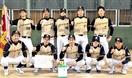 ジャッカスV 市民ナイター3部 【敦賀市協会ソ…