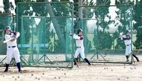 【頂への挑戦】高校野球、甲子園に匹敵