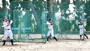【頂への挑戦】高校野球、甲子園に…