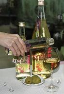 「梅酒ヌーボー」お披露目